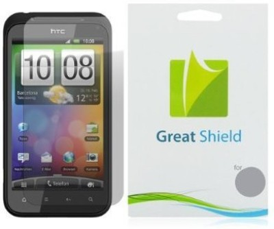 GreatShield Screen Guard for HTC Incredible S