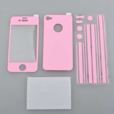 Neewer Screen Guard for iphone 4 4s