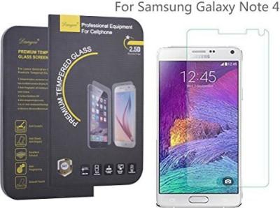 DanYee Screen Guard for Samsung Galaxy Note 4