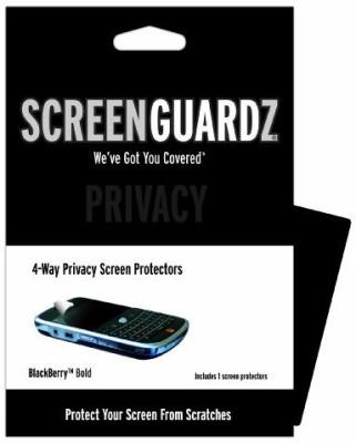 Screenward NL-PBBO-1209 Screen Guard for BlackBerry bold