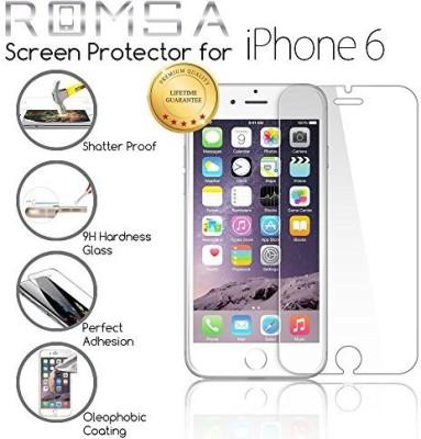 ROMSA Screen Guard for IPhone 6 s