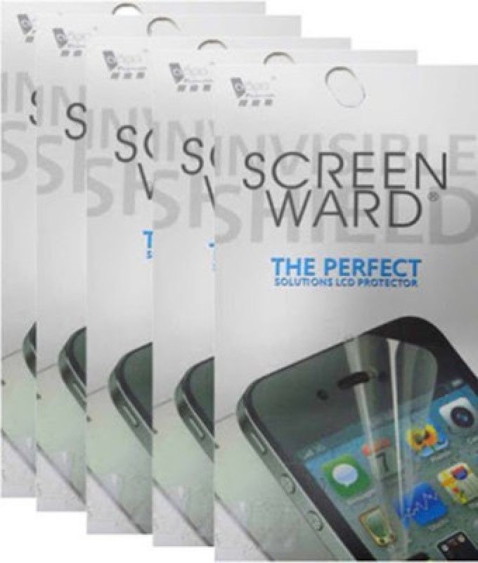 Adpo ASGC-PK5-INFOCUSM3 Screen Guard for Infocus M3