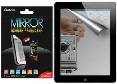 Amzer Screen Guard for Apple iPad 2, The new iPad