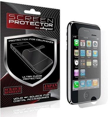 Skque Screen Guard for Iphone 3g