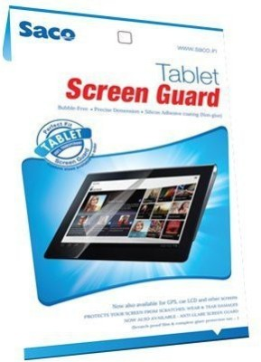 Saco Screen Guard for iBall Slide Gorgeo 4GL
