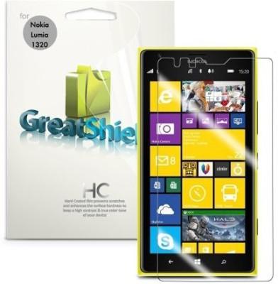 GreatShield Screen Guard for Nokia Lumia 1320