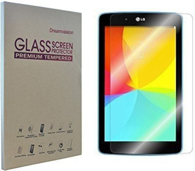 Dreamvasion Screen Guard for LG g pad