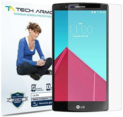 Tech Armor SP-AGF-LG-G4-3 Screen Guard for lg g4