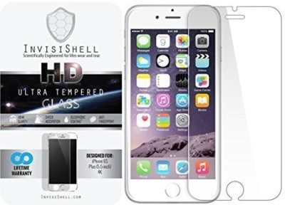 Invisi Shell Screen Guard for IPhone 6s plus