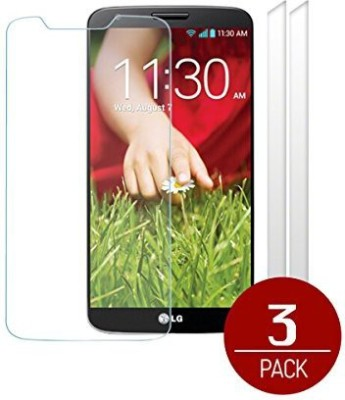 Zooky AG01199 Screen Guard for LG Optimus G2