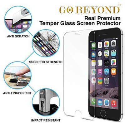 Go Beyond Screen Guard for Iphone 6 plus