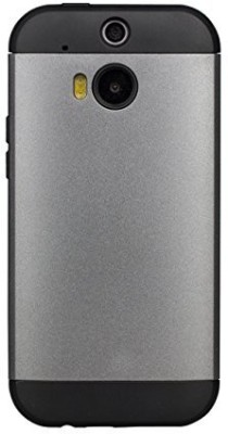 E-TRENDS 3345826 Screen Guard for htc one m8
