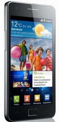RVR S2 (GT-I9100) Screen Guard for Samsung Galaxy S2 (GT-I9100)