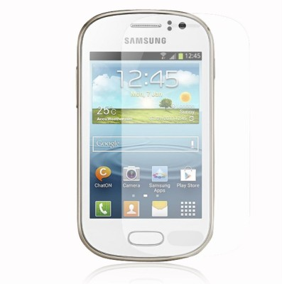 Safean Clear 080 Screen Guard for Samsung Galaxy Fame S6810