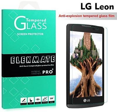 ELEKMATE Screen Guard for LG Leon