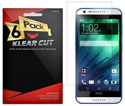 Klear Cut Screen Guard for HTC Desire