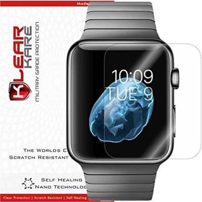 KlearKare Screen Guard for Apple watch