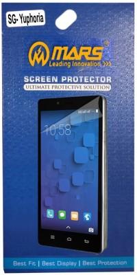 Mars SG-0000002330 Screen Guard for Micromax Yu-yuphoria