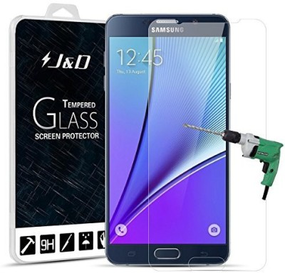 JD Sales Screen Guard for Samsung galaxy note 5