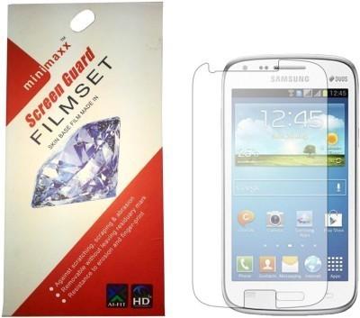 Minimaxx Screen Guard for Samsung Galaxy Core Duos GT-I8262