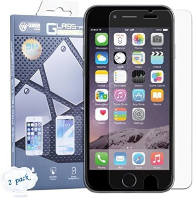 WISECASE Screen Guard for iphone 6