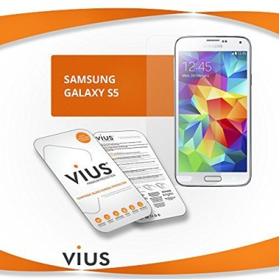 vius Screen Guard for Samsung s5