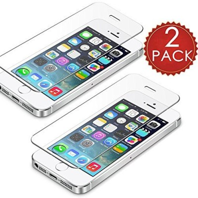 J2CC IP5-2PACK Screen Guard for IPhone 5 s