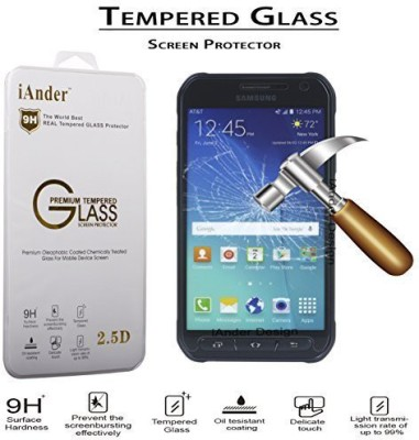 iAnder Screen Guard for Samsung galaxy S6 active