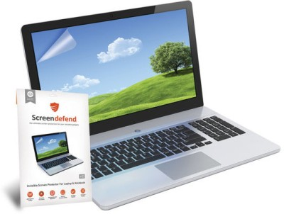 Screen Defend Ultra Clear SD2 Screen Guard for Sony Laptops with Standard 15.6 inch Screen (H:19.3 x W:70.3cm)