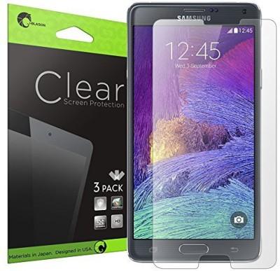 i-Blason Screen Guard for Samsung Galaxy Note 4