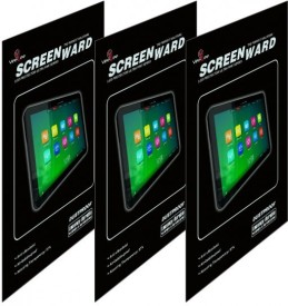VEEGEE Matte Pack of 3 Full Screen SGTB1218-22042016-0236-358 Screen Guard for New Nexus 7 (2nd Gen)