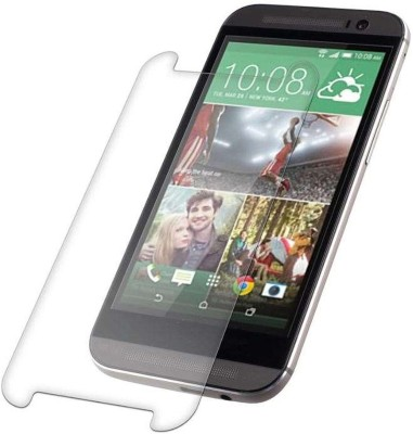 Mystry Box Screen Guard for HTC One X