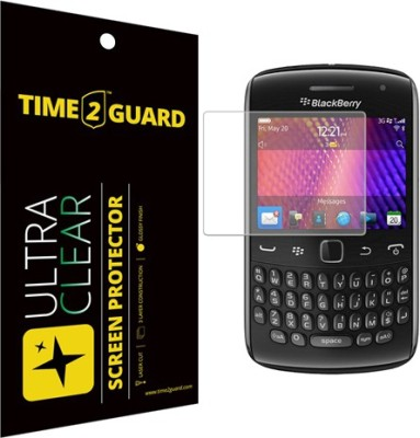 Time 2 Guard Screen Guard for BlackBerry Curve 9360