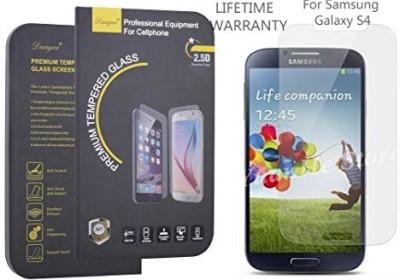 DanYee Screen Guard for Samsung galaxy s4 i9500