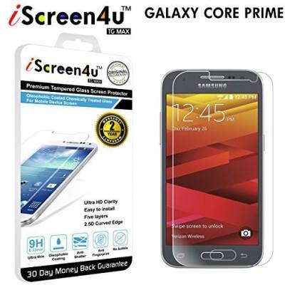 iScreen4u Screen Guard for Samsung