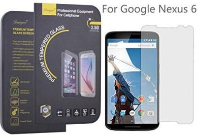 DanYee Screen Guard for Nexus 6