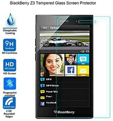 igloon 3344081 Screen Guard for Blackberry z3