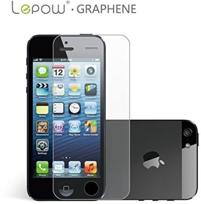 Lepow LEPOW Graphene (iPhone 5/5S/5C) Screen Guard for IPhone 5