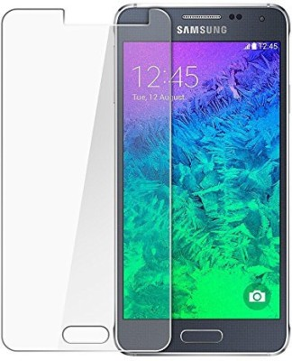 BodyGuardz Screen Guard for Samsung Galaxy alpha