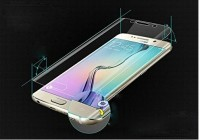 TheRstore Screen Guard for Samsung S6 Edge Plus