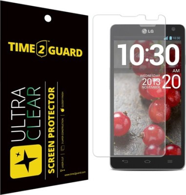 Time 2 Guard Screen Guard for LG Optimus L9 II
