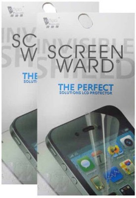 Adpo ASGC-PK2-A300 Screen Guard for Micromax Canvas Gold A300