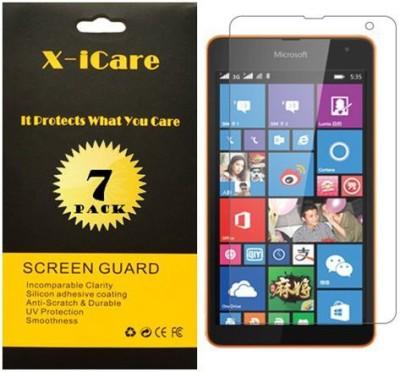X-iCare 3345283 Screen Guard for Nokia lumia