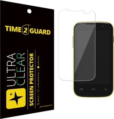 Time 2 Guard Screen Guard for Micromax Canvas Fun A63