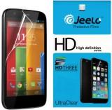 Jeelo M-E1 HD Clear Screen Guard for Mot...