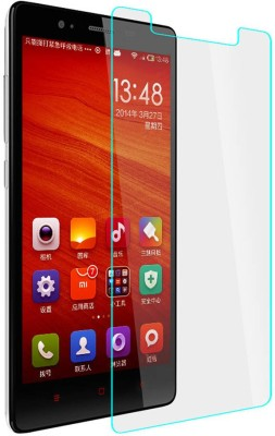 Fuson 09 Tempered Glass for MI IS