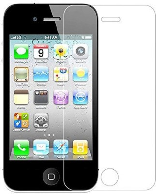 Wolf totem Screen Guard for IPhone 4 s