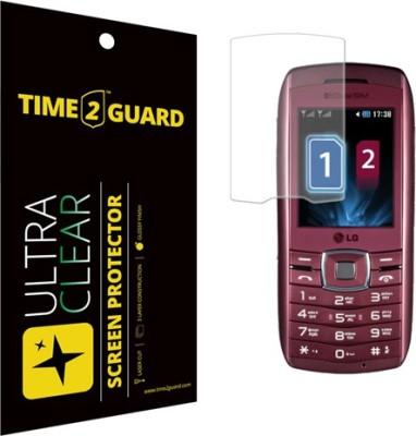 Time 2 Guard Screen Guard for LG GX300