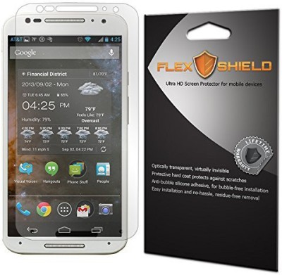 Flex Shield Screen Guard for Motorola moto x play