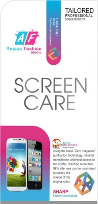Amaze Fashion Screen Guard for Micromax Bolt A62